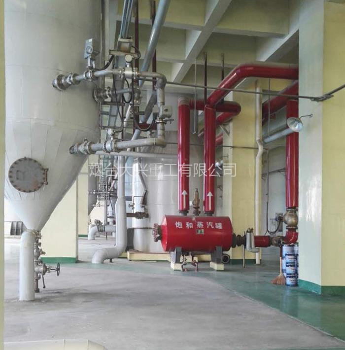 如何减少MVR蒸发器的能耗
