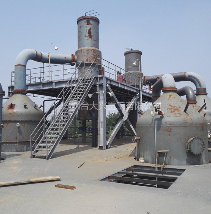 氯化钙蒸发设备