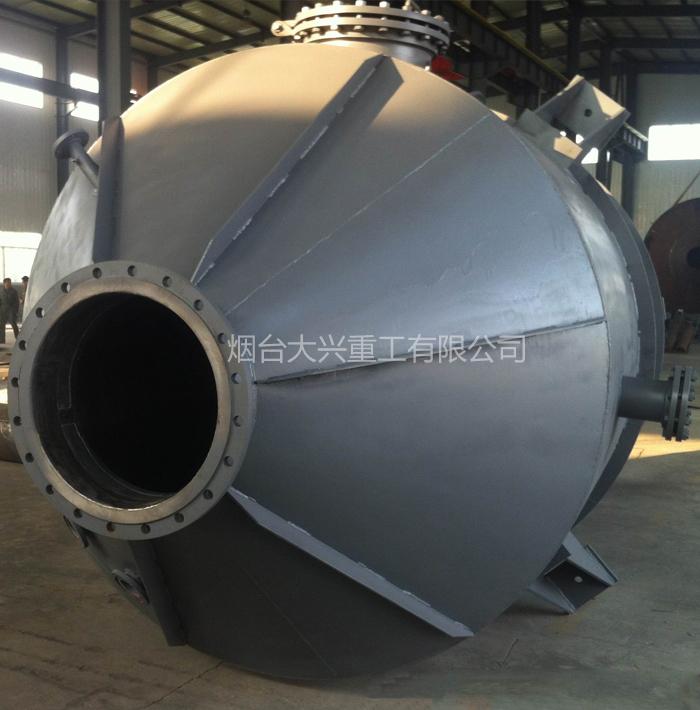 钛钯合金蒸发室