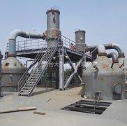 氯化铵设备高效蒸发结晶工艺