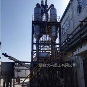 氯化铵MVR蒸发结晶设备特点