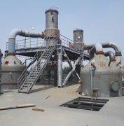 <b>氯化铵设备:如何预防蒸发器结冰</b>